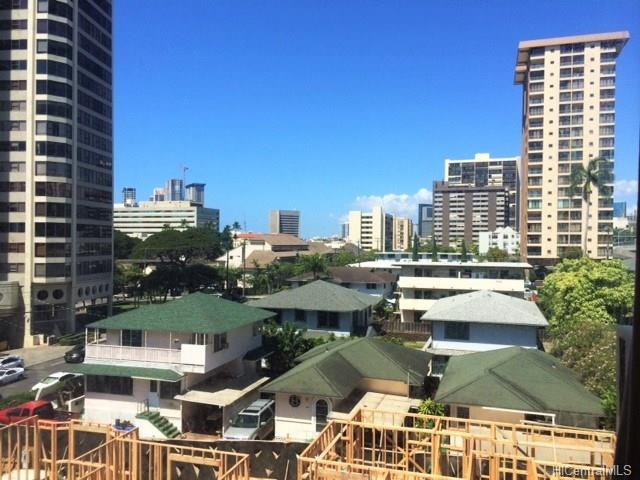 Kinau Terrace condo #602, Honolulu, Hawaii - photo 1 of 25