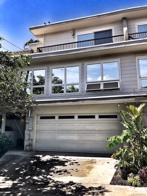 1032  Spencer Street Punchbowl Area, Honolulu home - photo 5 of 23