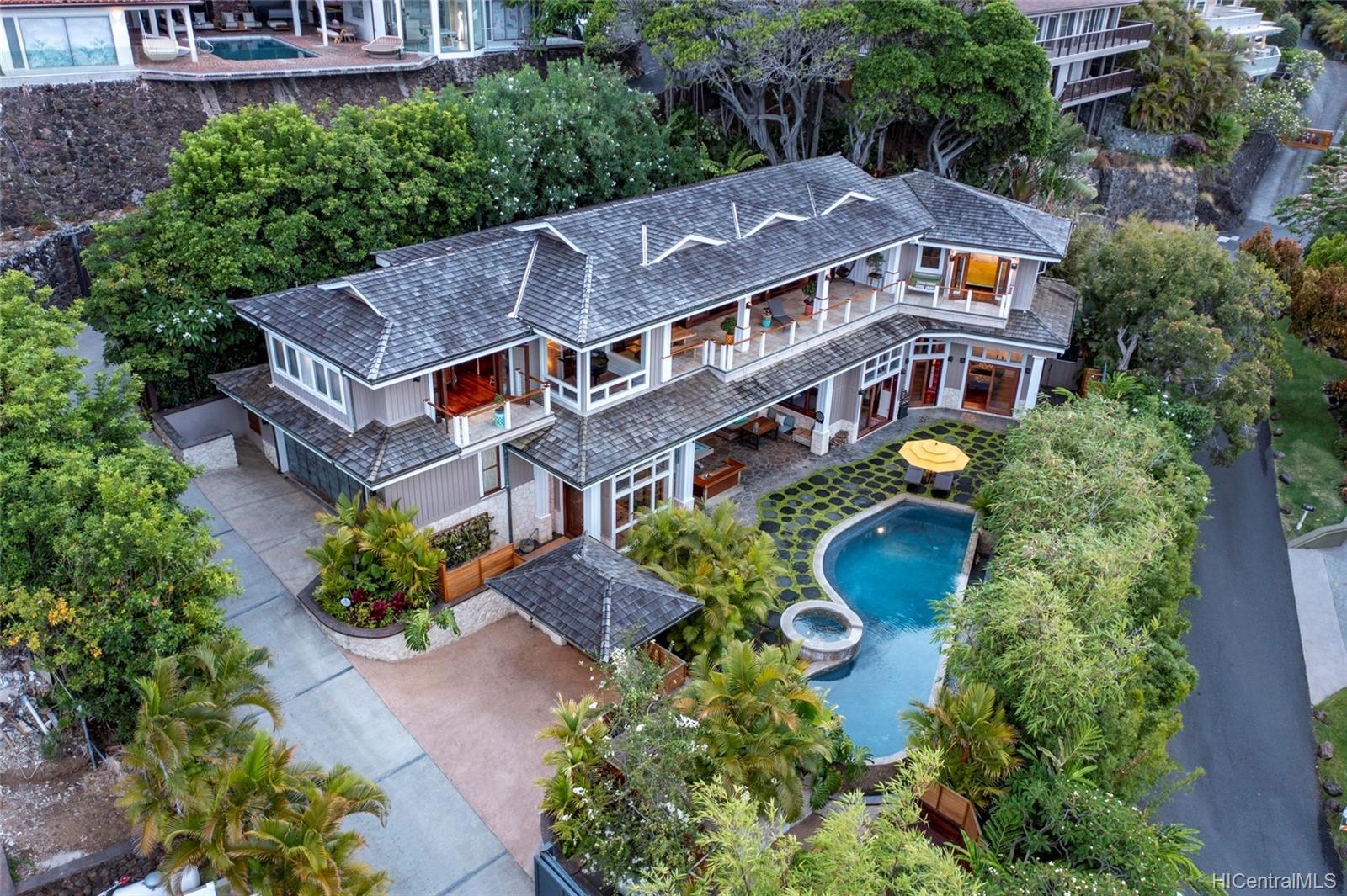 1037  Koohoo Place Lanikai, Kailua home - photo 4 of 20