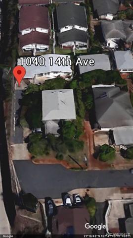 1040  14th Ave Kaimuki, Diamond Head home - photo 14 of 25