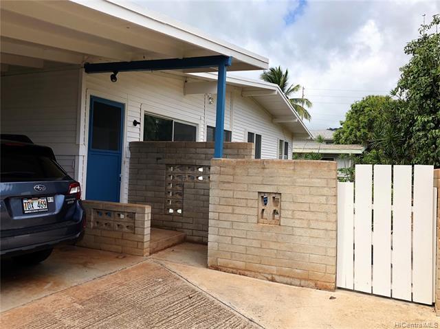 1040  14th Ave Kaimuki, Diamond Head home - photo 18 of 25