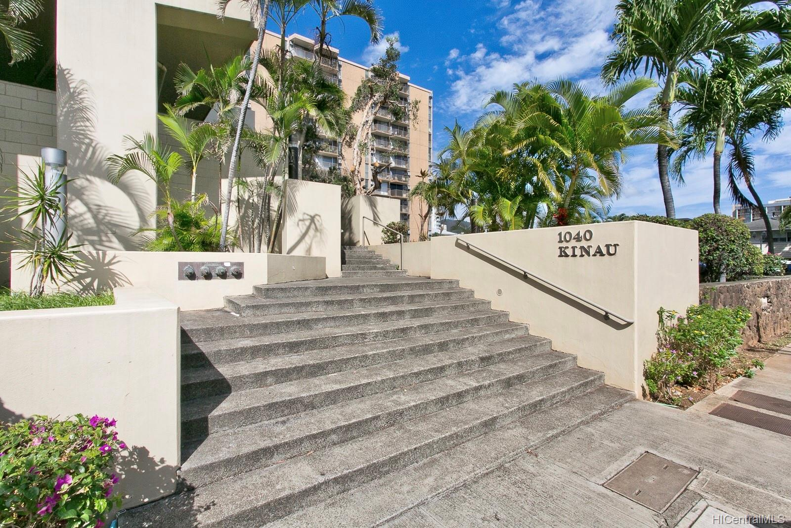 1040 Kinau condo # 1103, Honolulu, Hawaii - photo 2 of 25