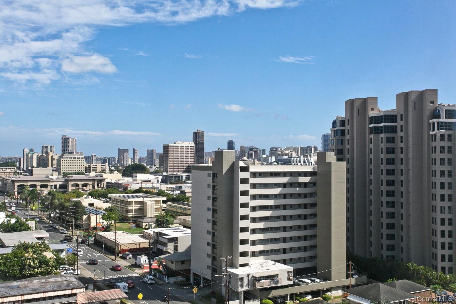 1040 Kinau condo # 1103, Honolulu, Hawaii - photo 18 of 25