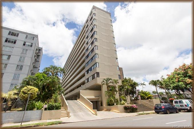 1040 Kinau condo #402, Honolulu, Hawaii - photo 1 of 16
