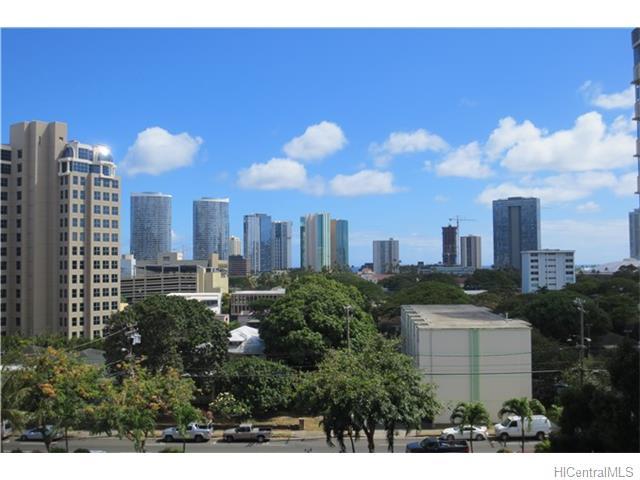 Makini At Kinau condo # 601, Honolulu, Hawaii - photo 6 of 10