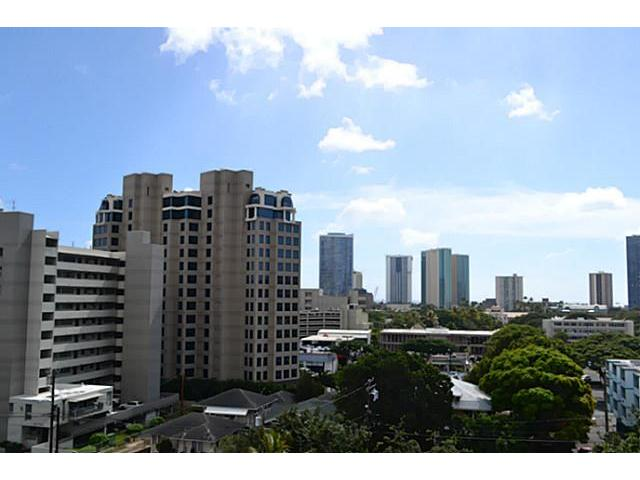 Makini At Kinau condo #705, Honolulu, Hawaii - photo 1 of 8