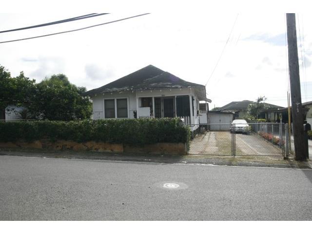 1057 Kamehameha Iv Rd Kalihi-lower, Honolulu home - photo 1 of 3