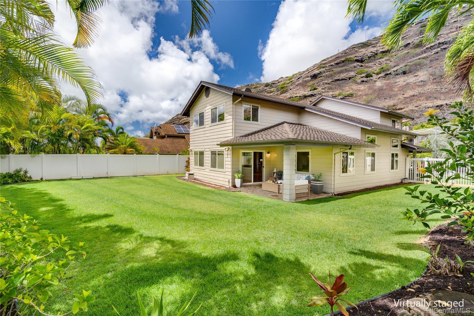 1057  Kuekue Street Kamilo Nui, Hawaii Kai home - photo 15 of 18