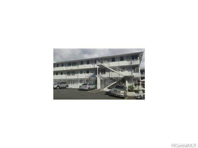 Makiki West condo MLS 201517351