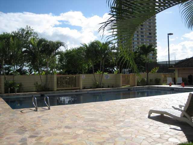 Century Park Plaza condo # 1202A, Pearl City, Hawaii - photo 1 of 10