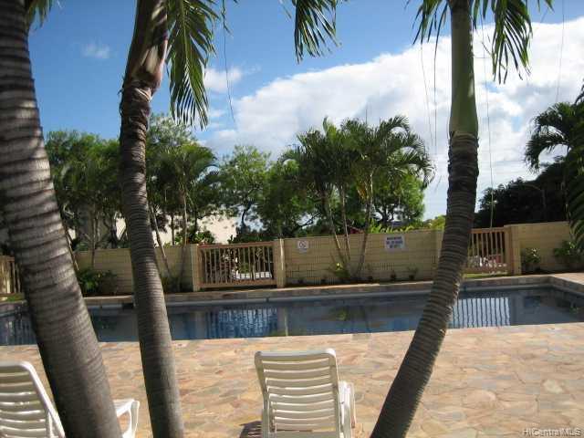 Century Park Plaza condo # 1202A, Pearl City, Hawaii - photo 2 of 10
