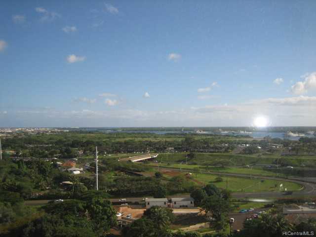 Century Park Plaza condo # 1202A, Pearl City, Hawaii - photo 5 of 10