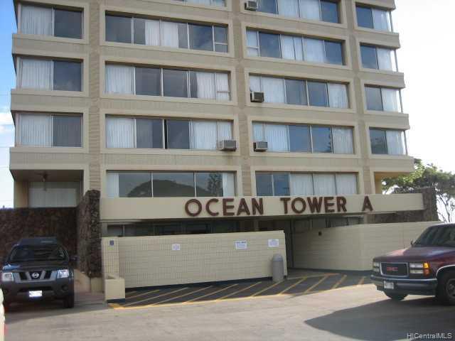 Century Park Plaza condo # 1202A, Pearl City, Hawaii - photo 7 of 10