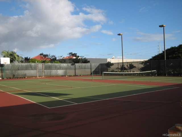 Century Park Plaza condo # 1202A, Pearl City, Hawaii - photo 8 of 10