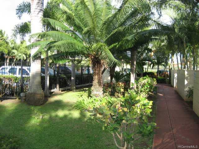 Century Park Plaza condo # 1202A, Pearl City, Hawaii - photo 9 of 10