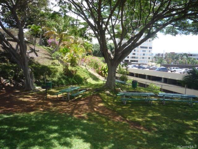 Century Park Plaza condo # 1406B, Pearl City, Hawaii - photo 11 of 13