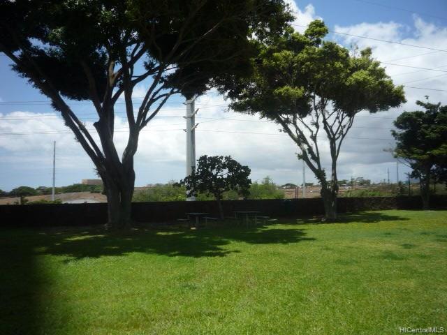 Century Park Plaza condo # 1406B, Pearl City, Hawaii - photo 12 of 13