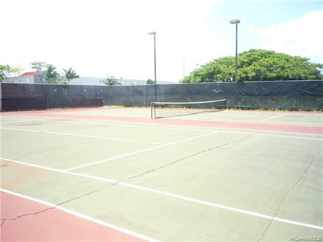 Century Park Plaza condo # 1406B, Pearl City, Hawaii - photo 13 of 13