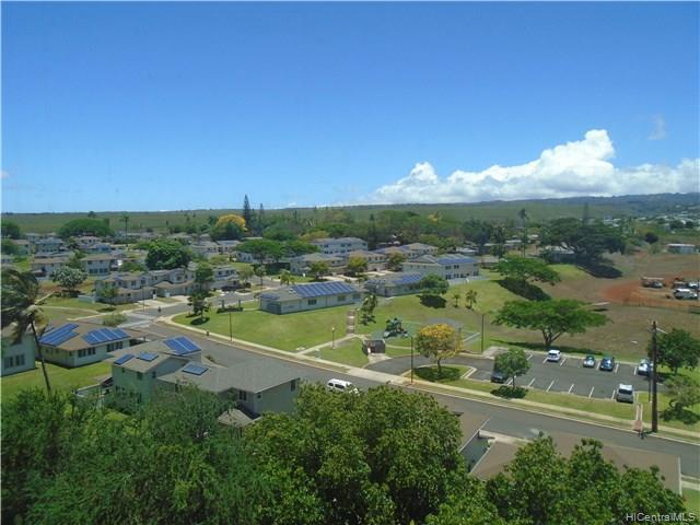 Century Park Plaza condo # 1406B, Pearl City, Hawaii - photo 7 of 13