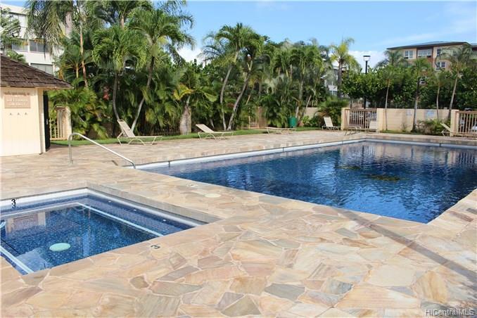 Century Park Plaza condo # 1407A, Pearl City, Hawaii - photo 1 of 25