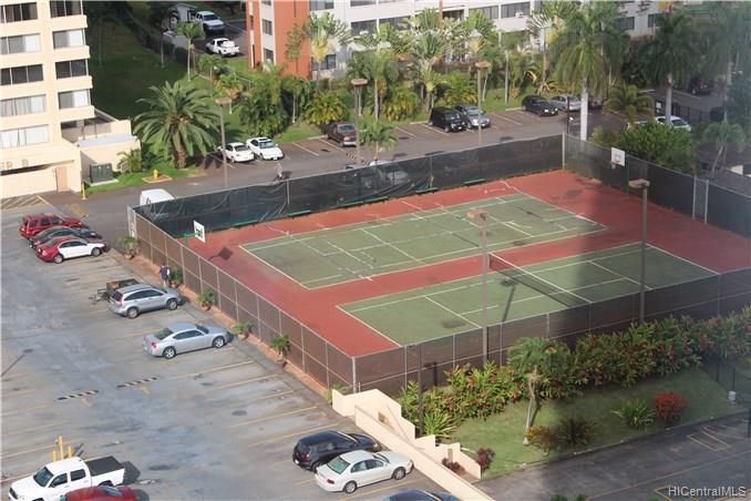 Century Park Plaza condo # 1407A, Pearl City, Hawaii - photo 2 of 25
