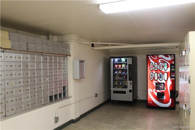 Century Park Plaza condo # 1407A, Pearl City, Hawaii - photo 20 of 25