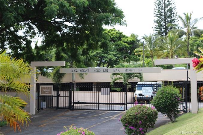 Century Park Plaza condo # 1407A, Pearl City, Hawaii - photo 21 of 25