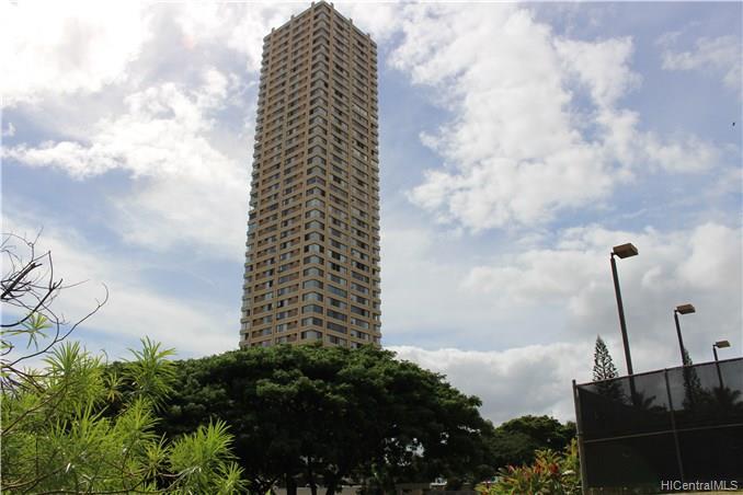 Century Park Plaza condo # 1407A, Pearl City, Hawaii - photo 24 of 25