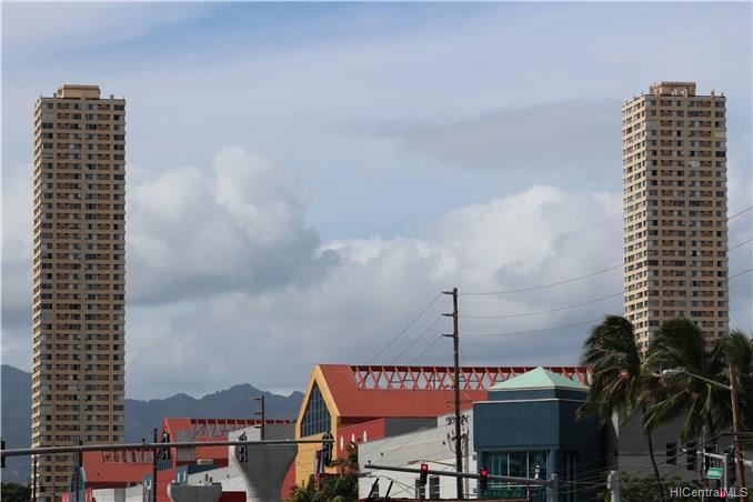 Century Park Plaza condo # 1407A, Pearl City, Hawaii - photo 25 of 25