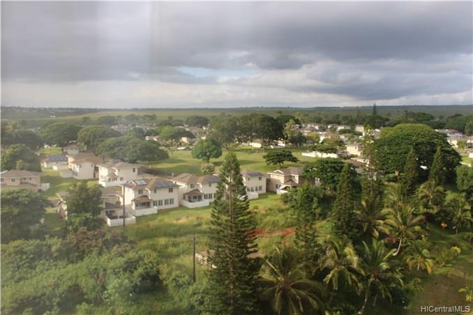 Century Park Plaza condo # 1407A, Pearl City, Hawaii - photo 8 of 25