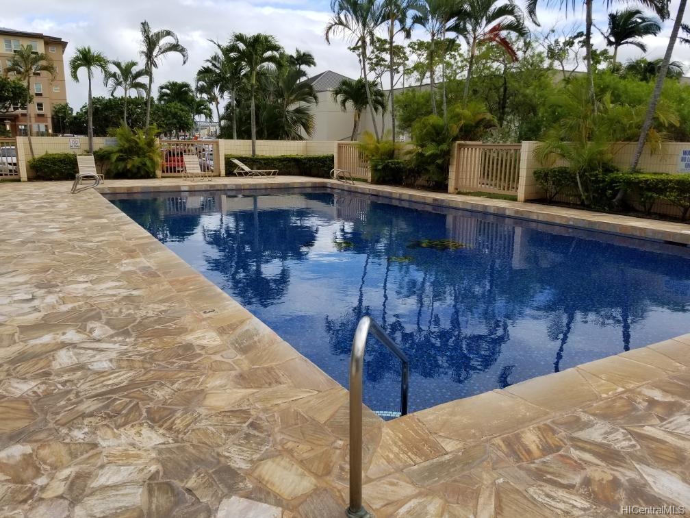Century Park Plaza condo # 2904B, Pearl City, Hawaii - photo 11 of 13