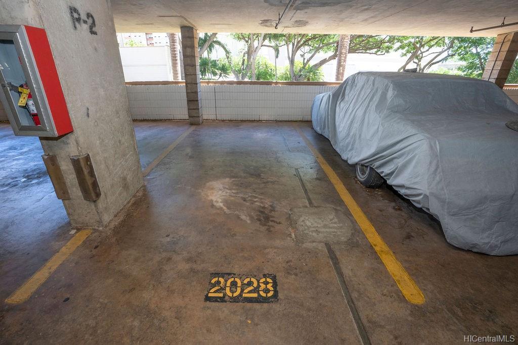 Century Park Plaza condo # 4305A, Pearl City, Hawaii - photo 13 of 18