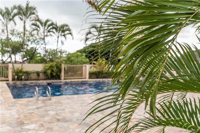 Century Park Plaza condo # 507B, Pearl City, Hawaii - photo 11 of 15
