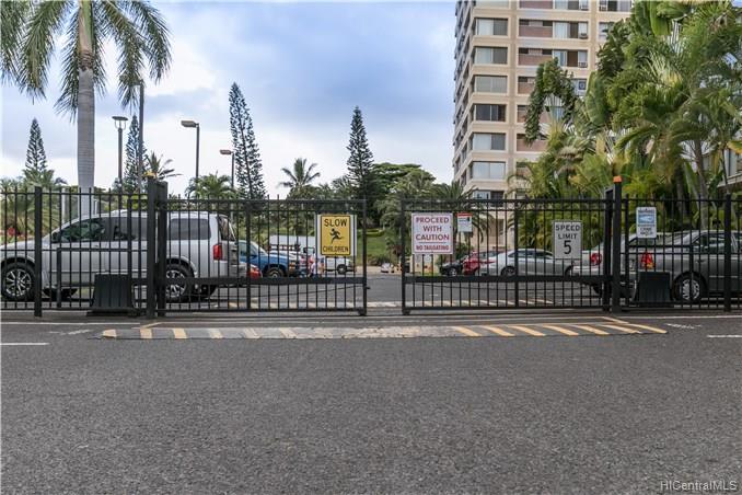 Century Park Plaza condo # 507B, Pearl City, Hawaii - photo 15 of 15