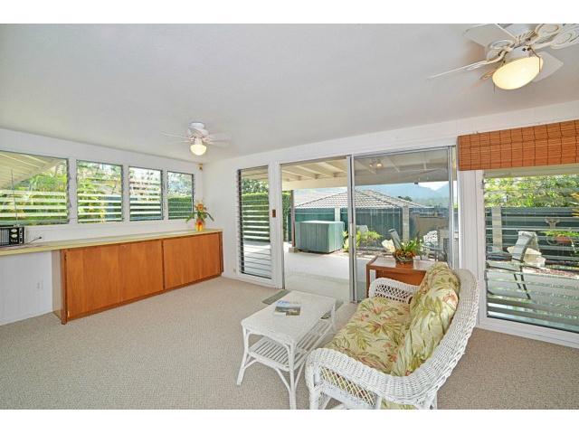 1063  Kamahele St Enchanted Lake, Kailua home - photo 6 of 15