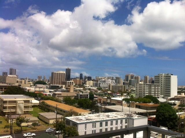 1073 Kinau condo #1002, Honolulu, Hawaii - photo 1 of 4