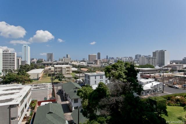 1073 Kinau condo #704, Honolulu, Hawaii - photo 1 of 11