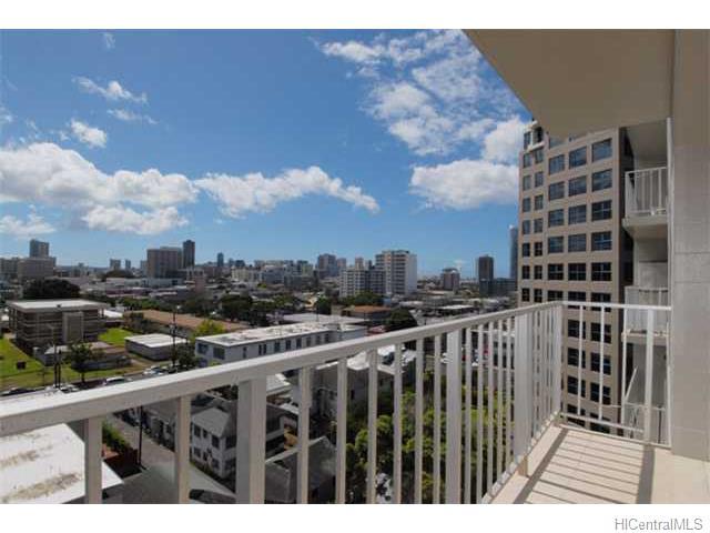 1073 Kinau condo #902, Honolulu, Hawaii - photo 1 of 10