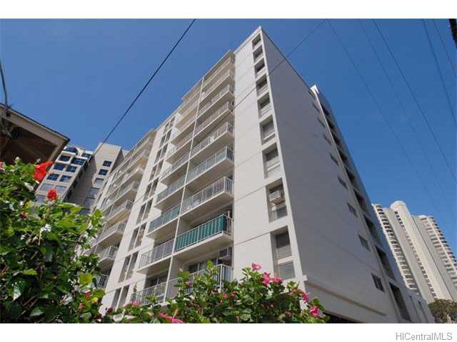 1073 Kinau condo # 902, Honolulu, Hawaii - photo 2 of 10
