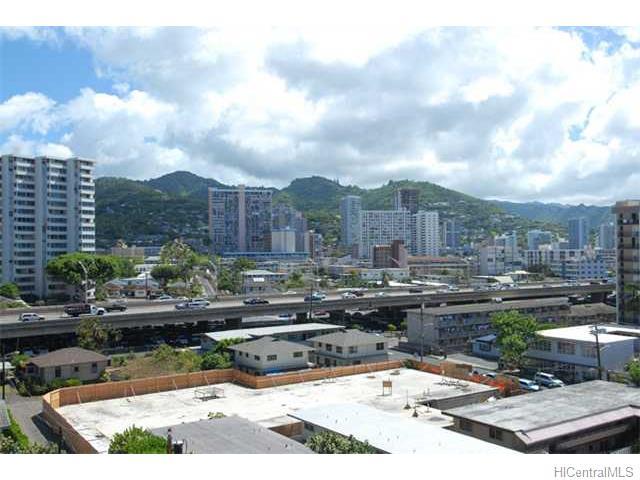 1073 Kinau condo # 902, Honolulu, Hawaii - photo 10 of 10