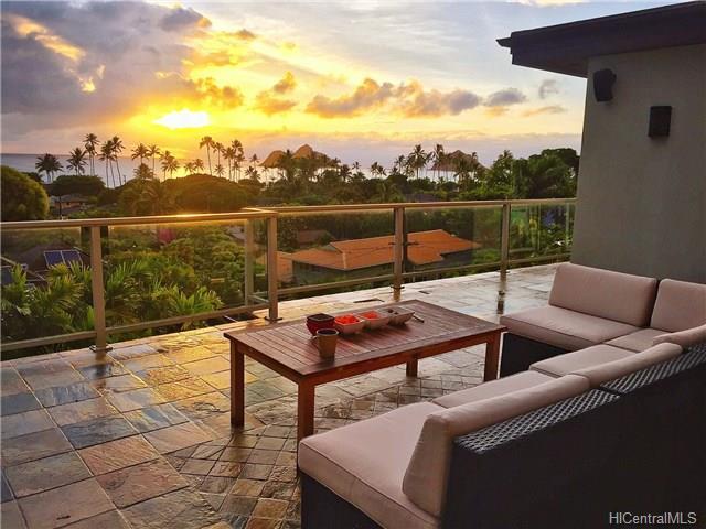 1077  Aalapapa Dr Lanikai, Kailua home - photo 1 of 25