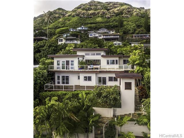 1077  Aalapapa Dr Lanikai, Kailua home - photo 4 of 25