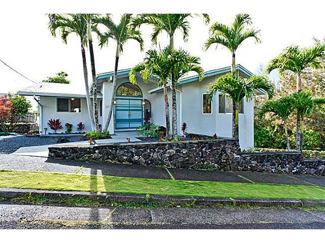 1077  Kalikimaka St Alewa Heights, Honolulu home - photo 1 of 14