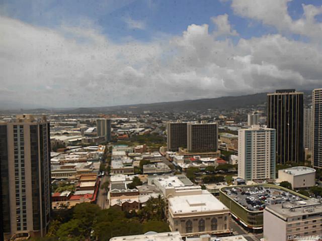 Executive Centre condo #3302, Honolulu, Hawaii - photo 1 of 7