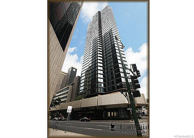 Executive Centre condo #3504, Honolulu, Hawaii - photo 1 of 13