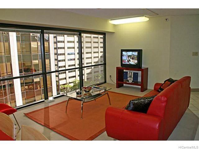Executive Centre condo #1007, Honolulu, Hawaii - photo 1 of 8