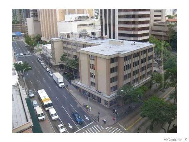 Executive Centre condo #1109, Honolulu, Hawaii - photo 1 of 9