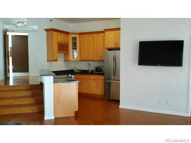 Executive Centre condo #1116, Honolulu, Hawaii - photo 1 of 14