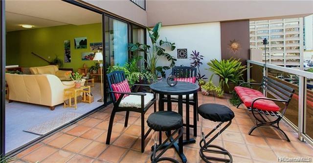 Executive Centre condo #1120, Honolulu, Hawaii - photo 1 of 16