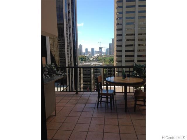 Executive centre condo #1127, Honolulu, Hawaii - photo 1 of 13